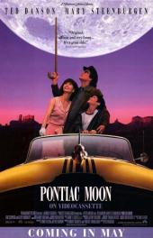 Pontiakiem na Księżyc