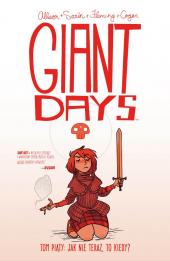Giant Days #05: Jak nie teraz, to kiedy?