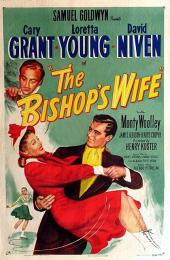 Żona biskupa