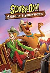 Scooby-Doo! Na Dzikim Zachodzie