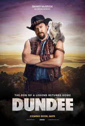 Tourism Australia: Dundee – The Son of a Legend Returns Home