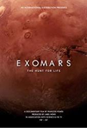 Exomars, the Hunt for Life