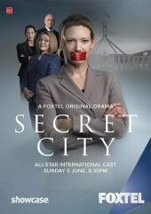 Secret City: Pod skrzydłami orła