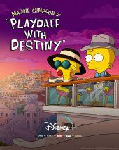 Playdate with Destiny
