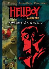 Hellboy: Miecz Burz