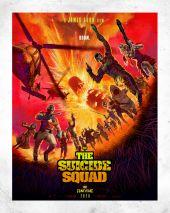 Legion samobójców: The Suicide Squad