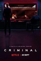 Criminal: Wielka Brytania
