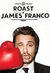 Roast Jamesa Franco
