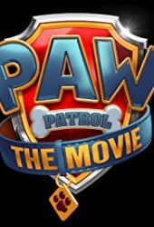 Paw Patrol: The Movie