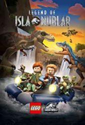Lego Jurassic World: Legenda wyspy Nublar