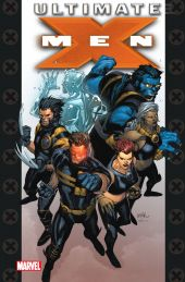 Ultimate X-Men. Tom 1