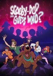 Scooby Doo i... zgadnij kto?