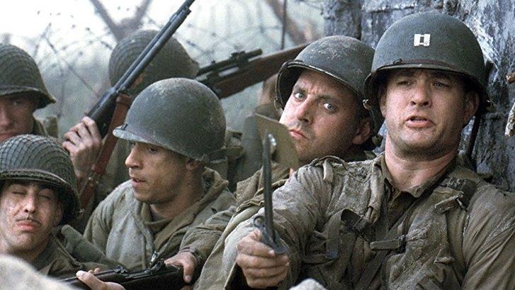 Szeregowiec Ryan to najlepszy film o II Wojnie Światowej