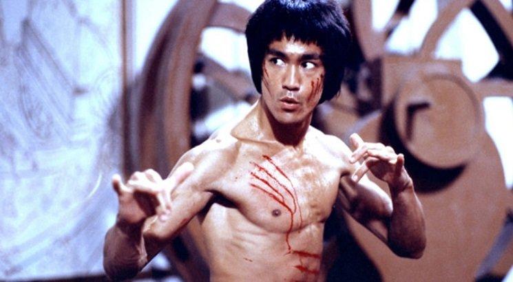 Bruce Lee - droga smoka wojownika, od kung-fu do popkulturowej legendy
