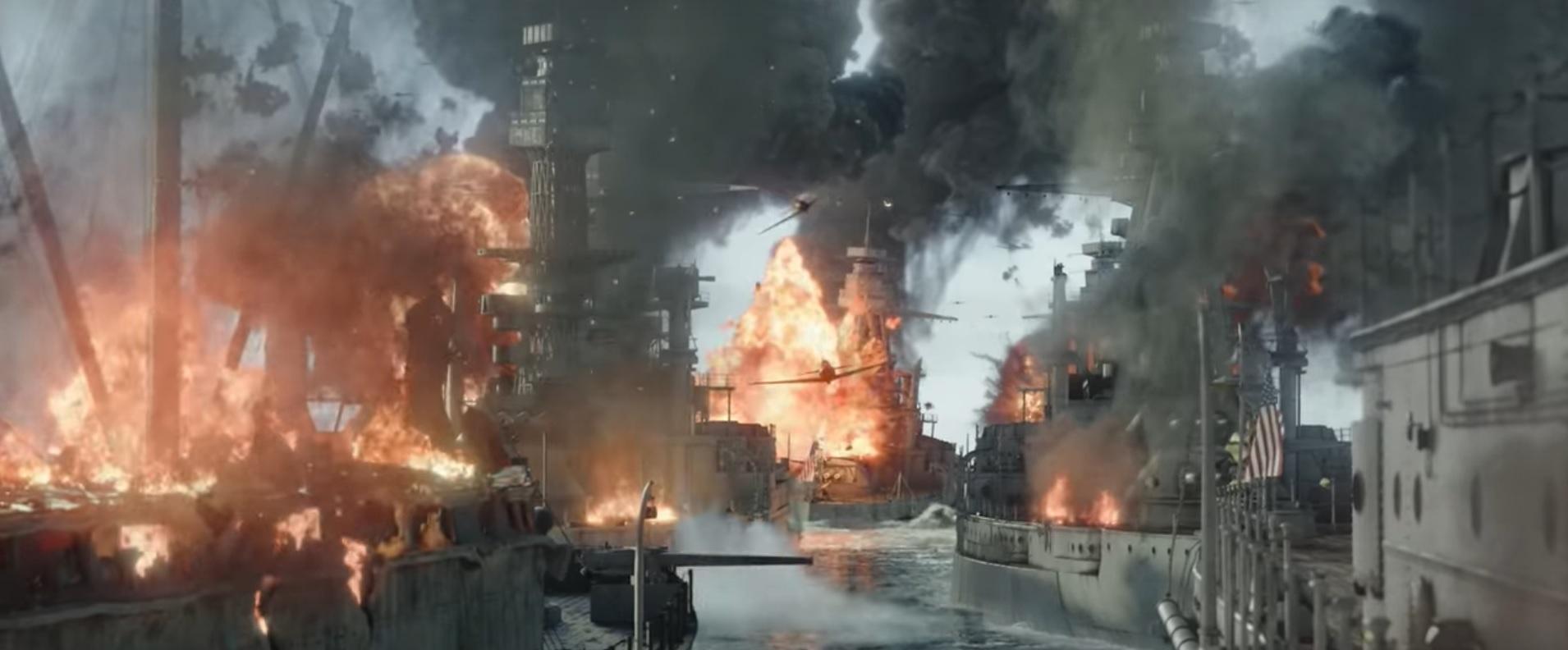 Filmy wojenne to też widowisko. Czemu jest tego tak mało?