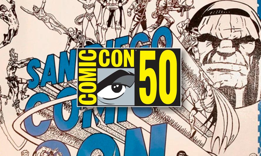 San Diego Comic-Con - konwent, który porwał świat popkultury