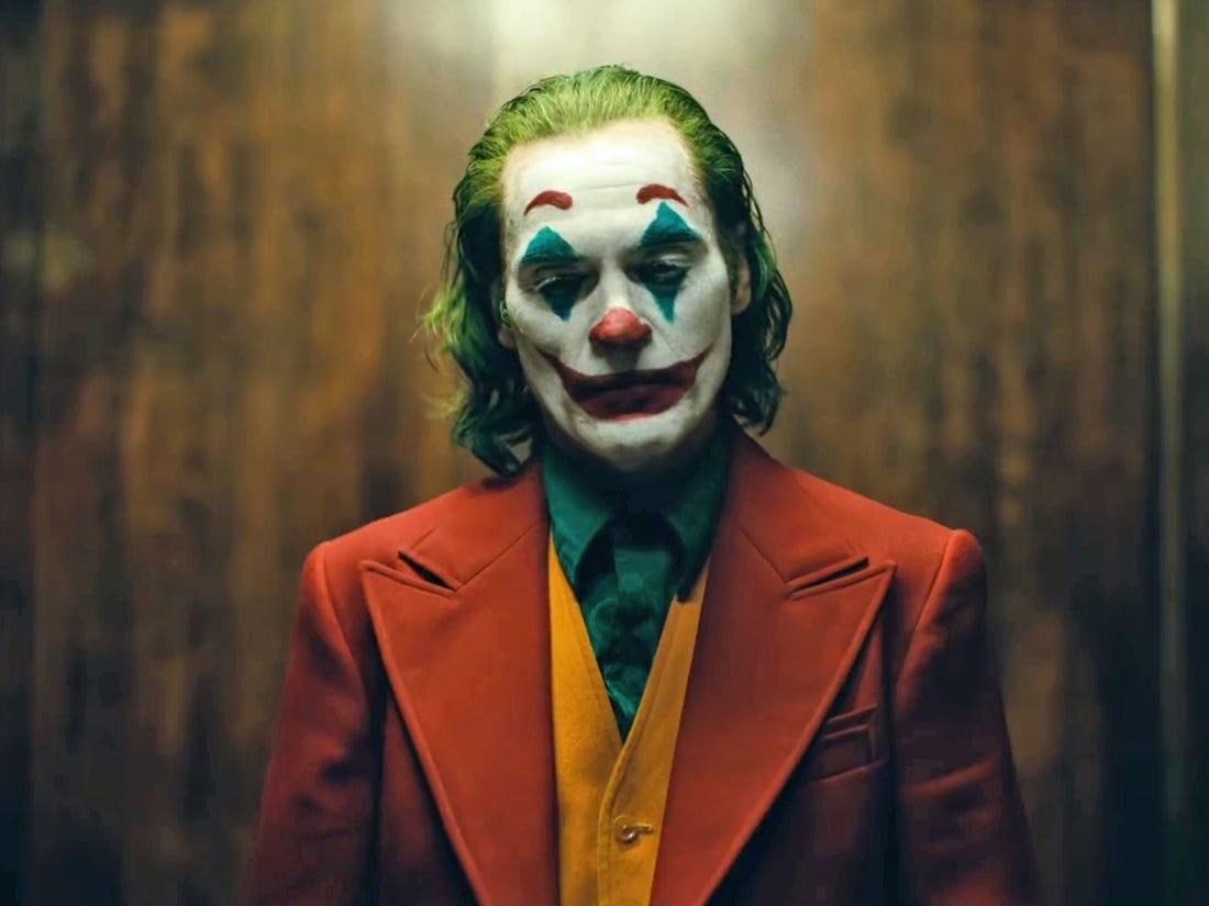 Program TV na weekend 13-15.11: Joker, Vice, Brudna gra i inne