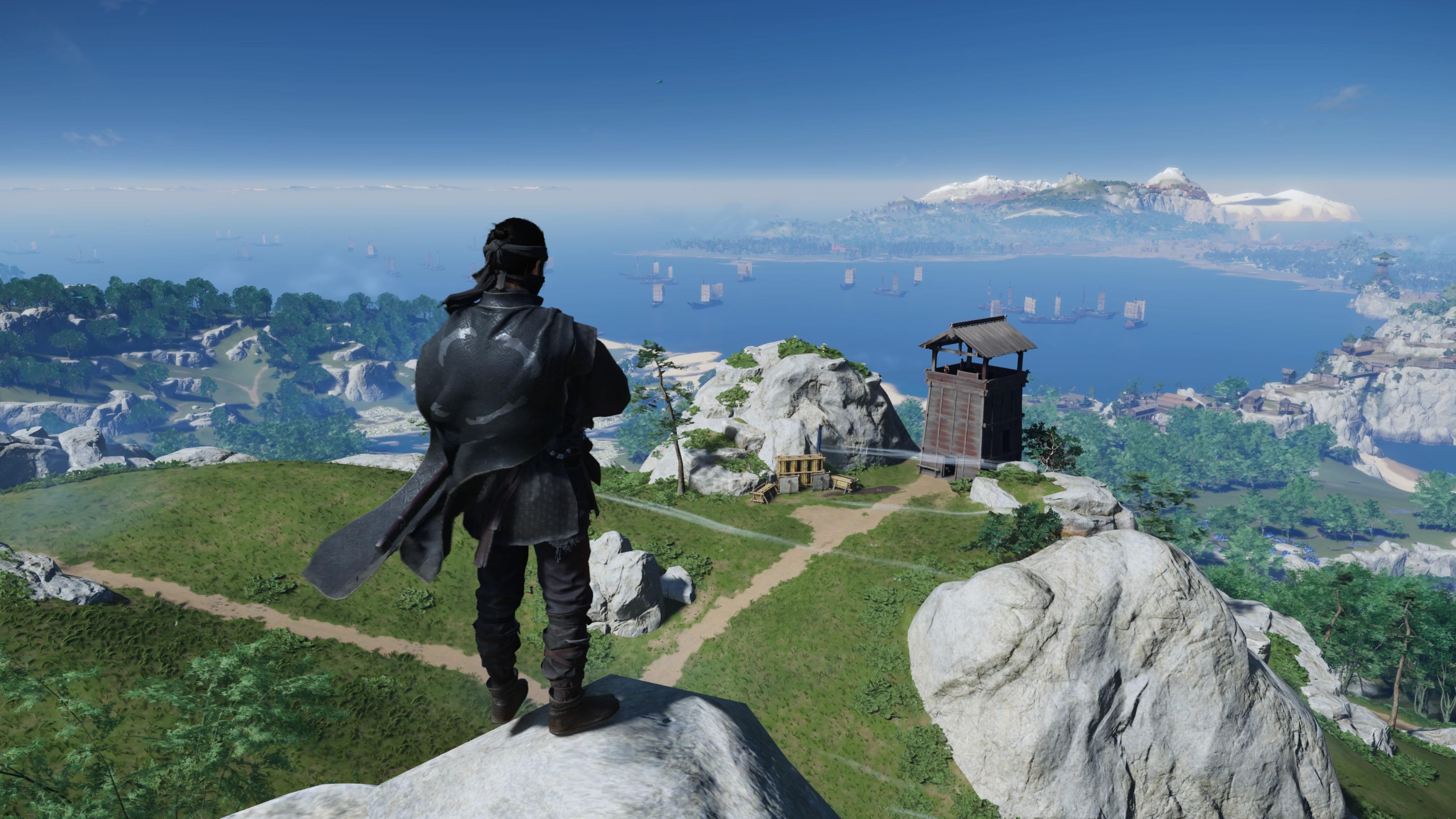 Ghost of Tsushima: gra historyczna czy fantasy? Sprawdzamy, ile prawdy jest w hicie na PS4