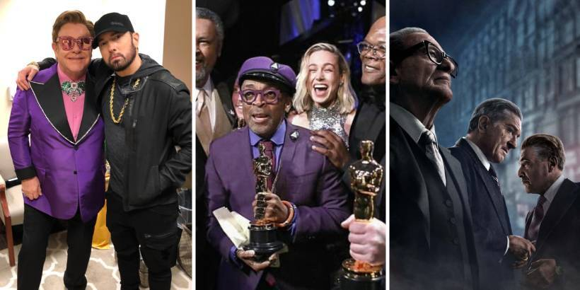 Wyrzuć krainę hejtu z głowy, czyli jak (nie) zmieniają się Oscary