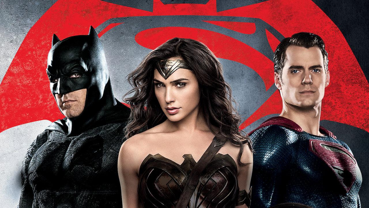 Batman v Superman, czyli jak napisać fatalny scenariusz