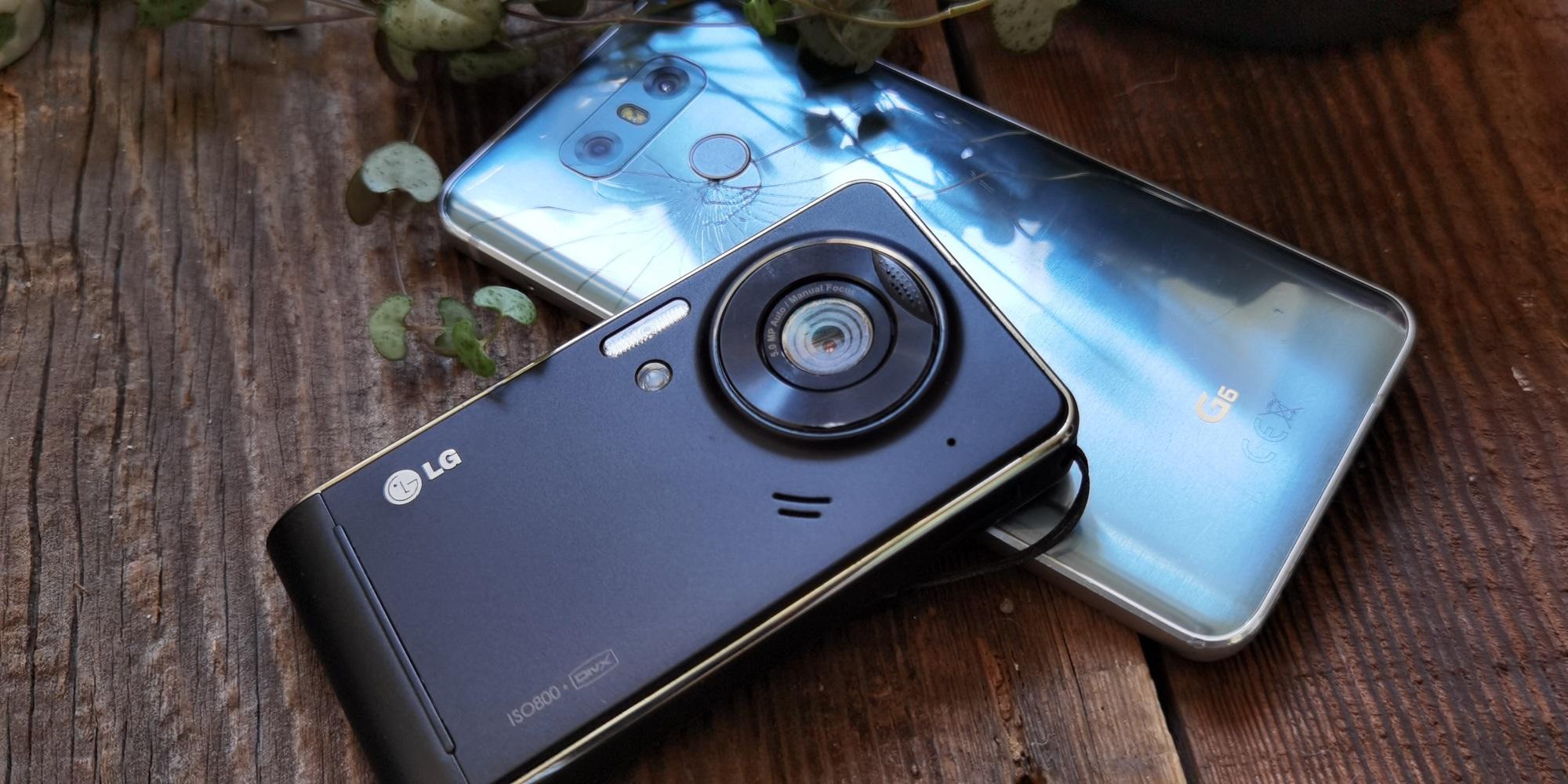 Żegnaj, LG. Doświadczony innowator branży mobilnej nie podołał konkurencji ze strony młodszych rywali