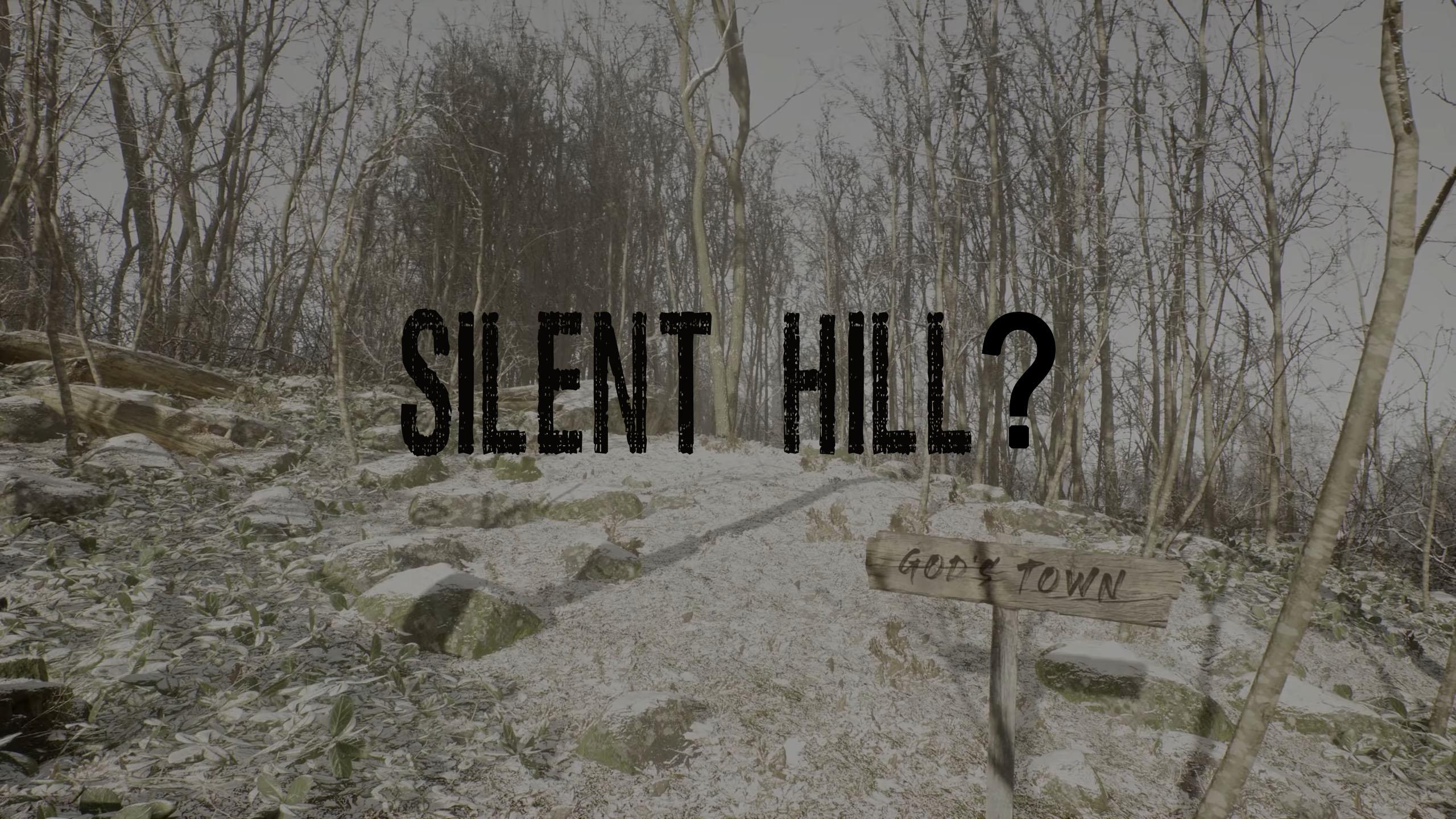 Abandoned to nowy Silent Hill? Hideo Kojima, teorie spiskowe i wielka tajemnica branży gier