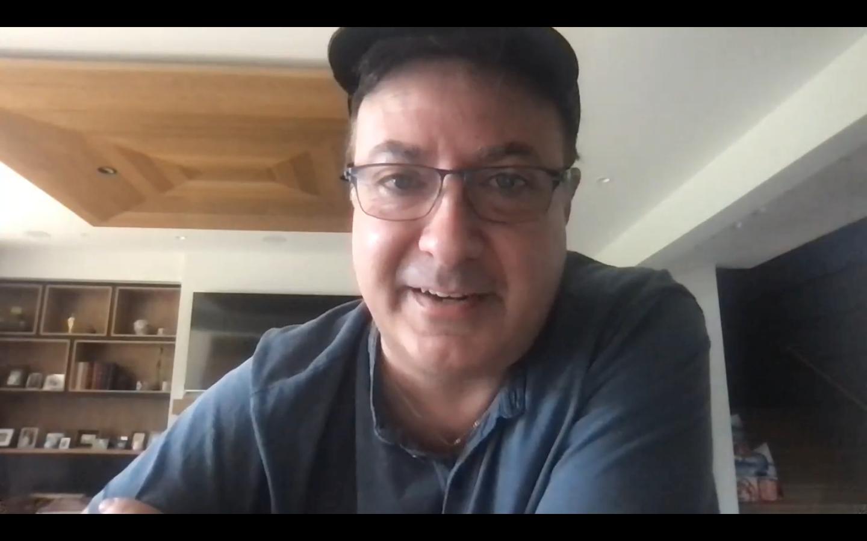 Evan Spiliotopoulos o filmie Sanktuarium: po latach zabawy z Kubusiem Puchatkiem wracam do korzeni [WYWIAD]