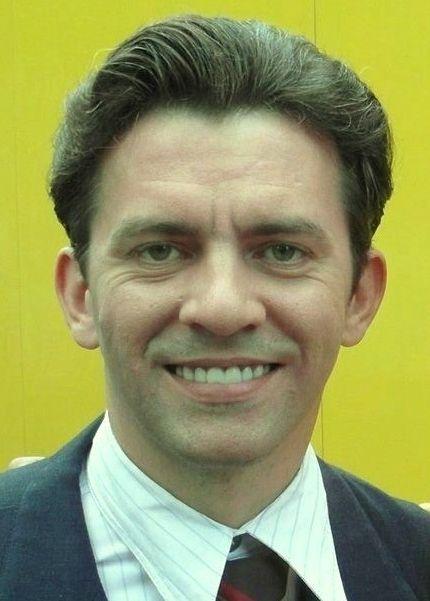 Piotr Głowacki