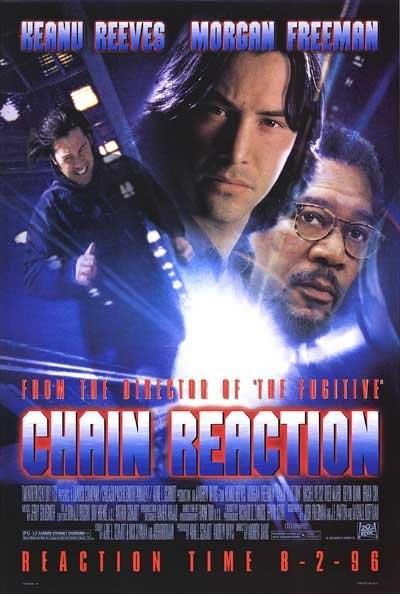 Reakcja łańcuchowa