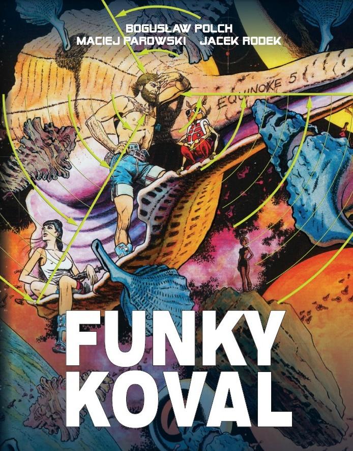 Funky Koval