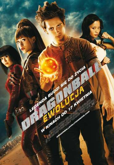 Dragonball: Ewolucja