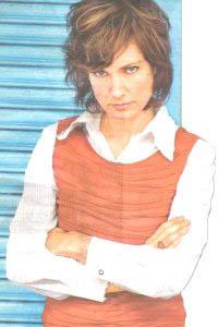 Catherine McClements