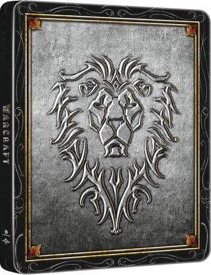 Warcraft: Początek - okładka