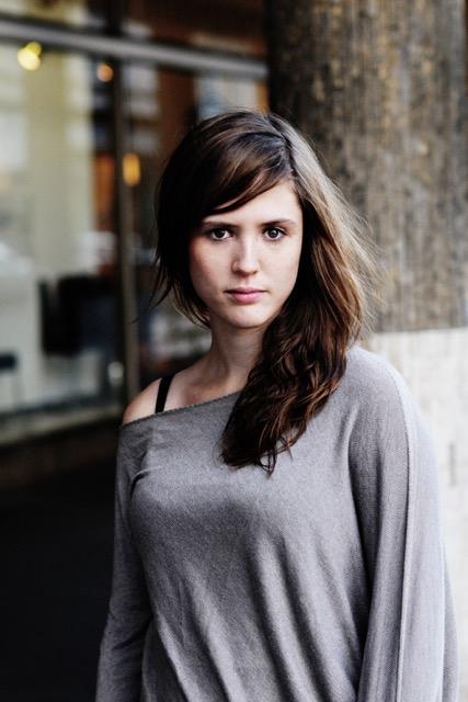 Emily Cox