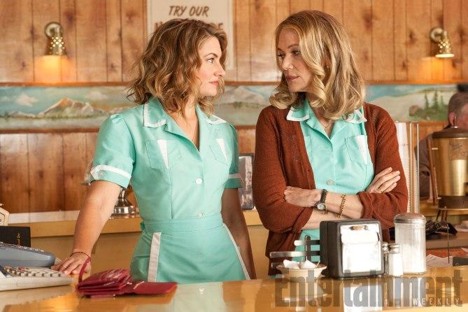 Miasteczko Twin Peaks - 3. sezon