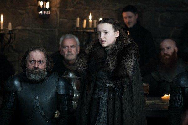 Gra o tron - zdjęcie z 7. sezonu