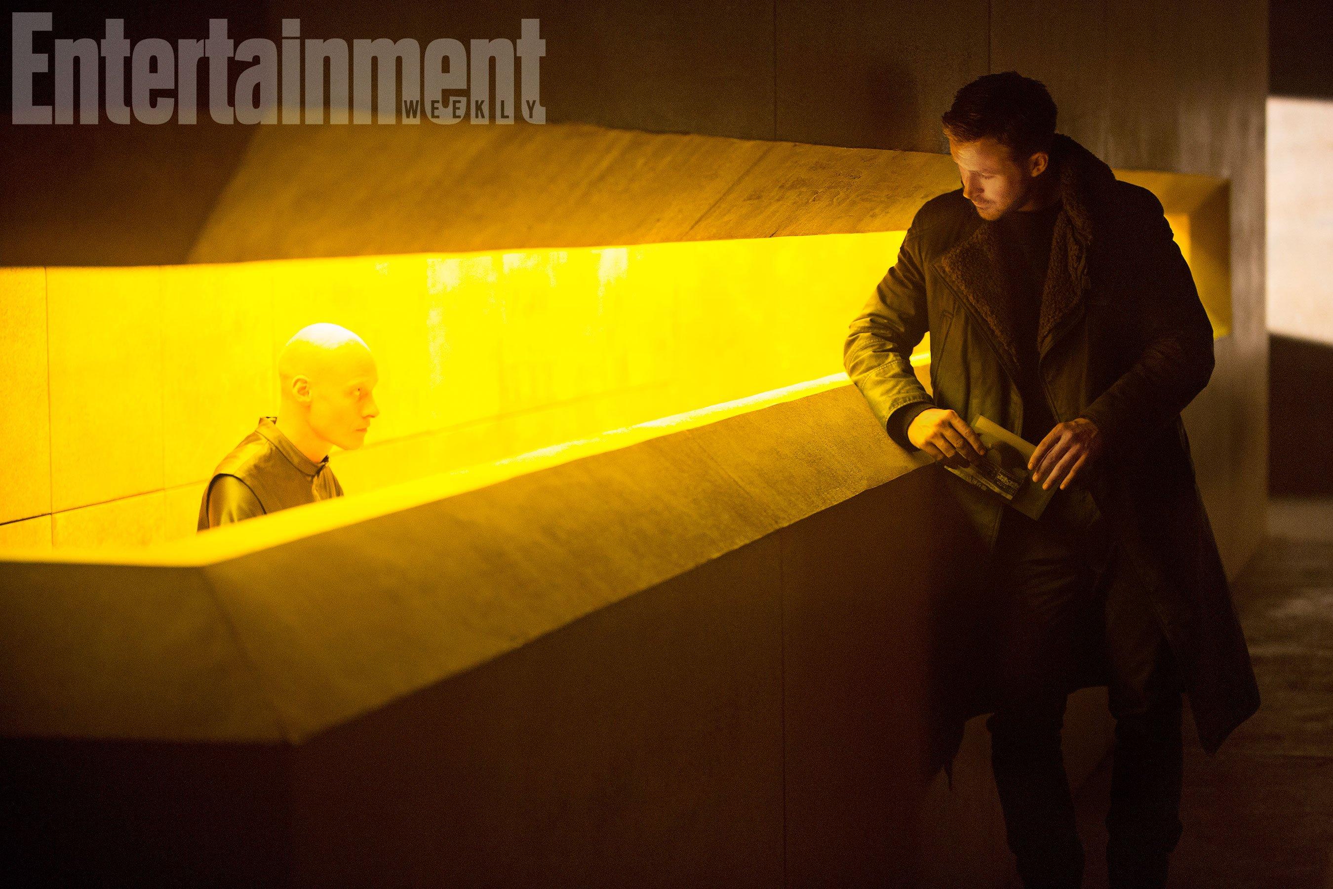 Blade Runner 2049 - zdjęcie z filmu