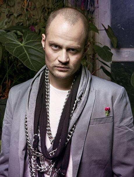 Mikhail Evlanov