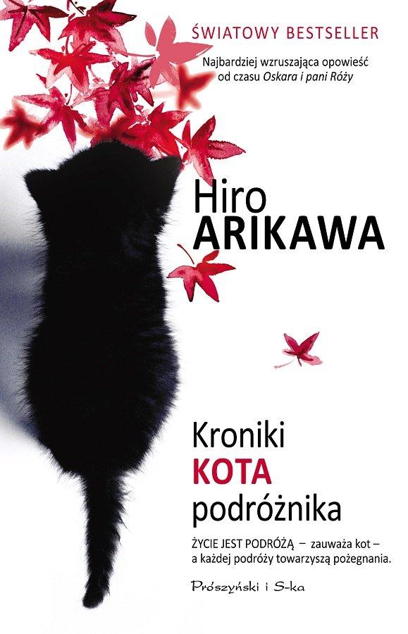 Kroniki kota podróżnika