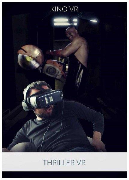 MULTIKINO VR: THRILLERY