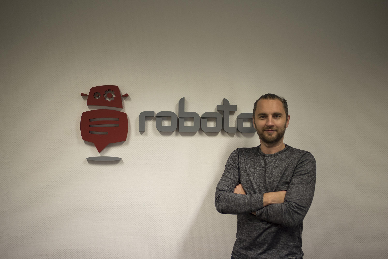 Roboto Translation