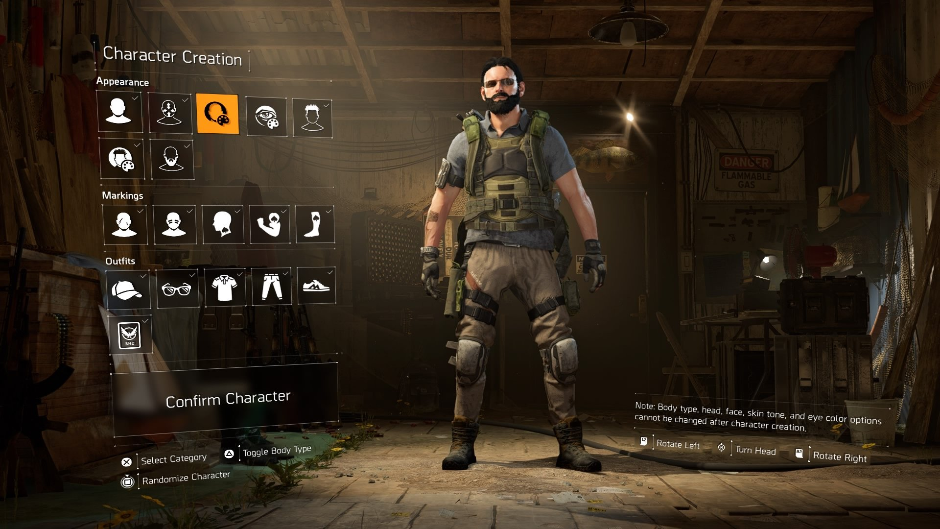 Tom Clancy's The Division 2 - screeny z gry