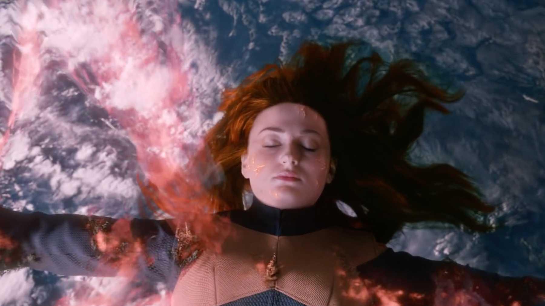 Największe klapy sezonu letniego w box office: X-Men: Mroczna Phoenix - 252 mln USD wpływów w skali globalnej