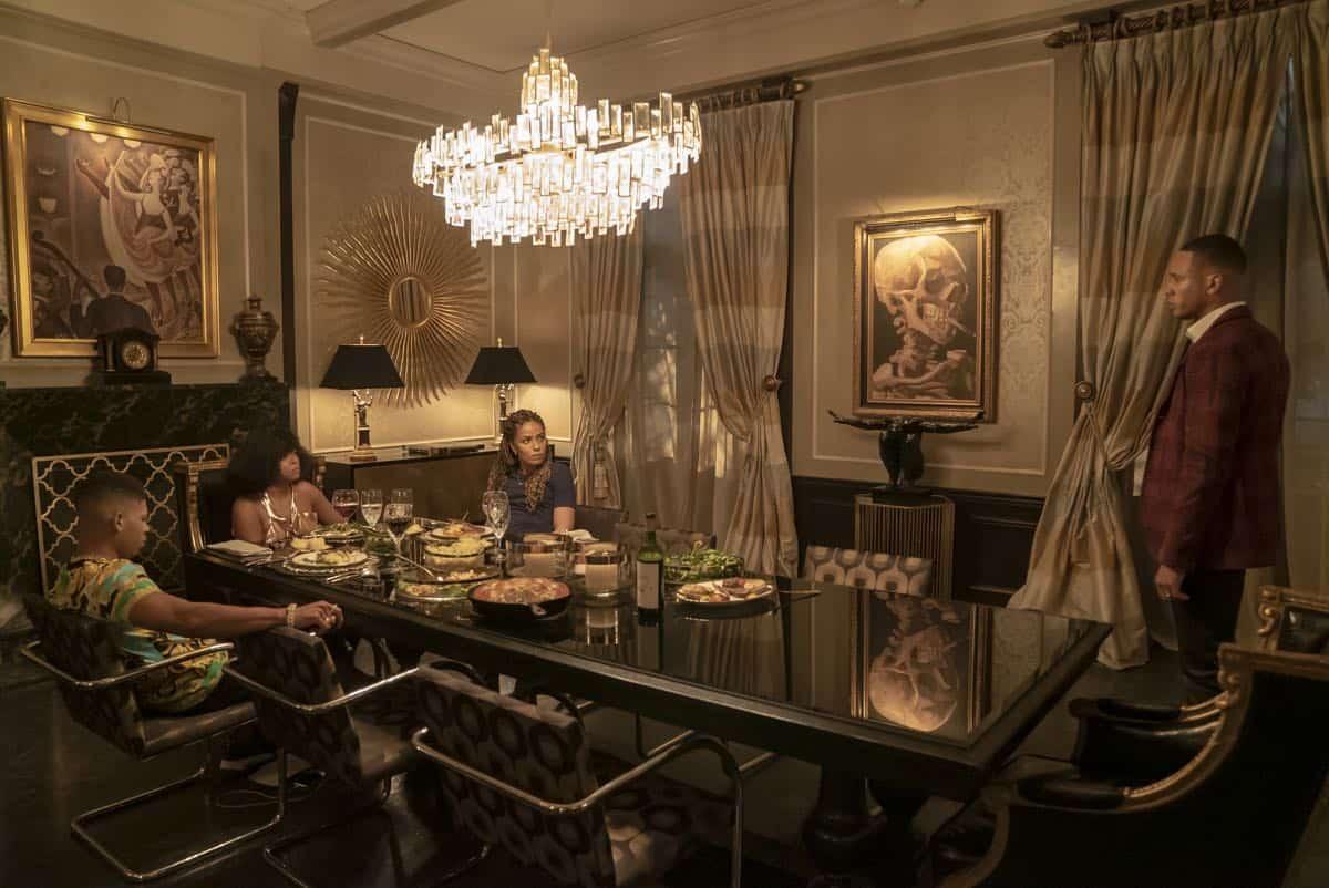 Imperium - zdjęcie z 1. odcinka 6. sezonu
