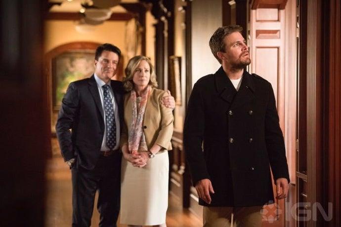 Arrow - sezon 8.