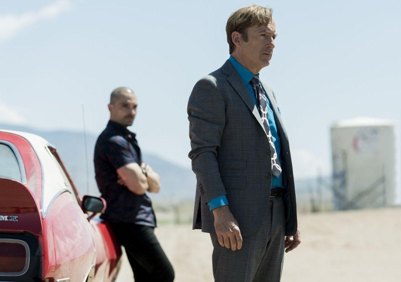 Zadzwoń do Saula sezon 5