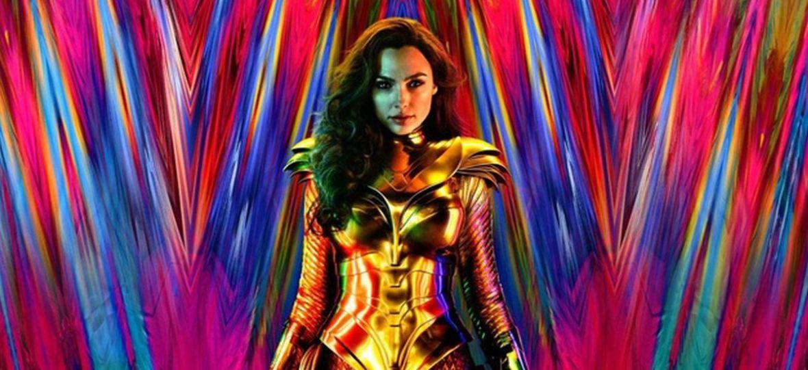 7. Wonder Woman 1984