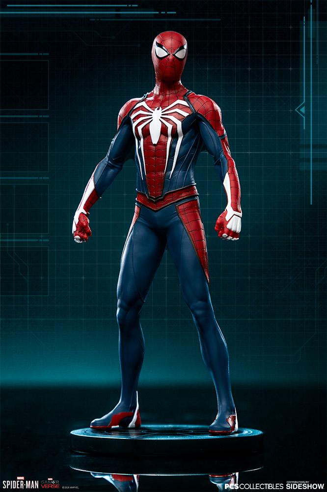 Marvel's Spider-Man - figurka