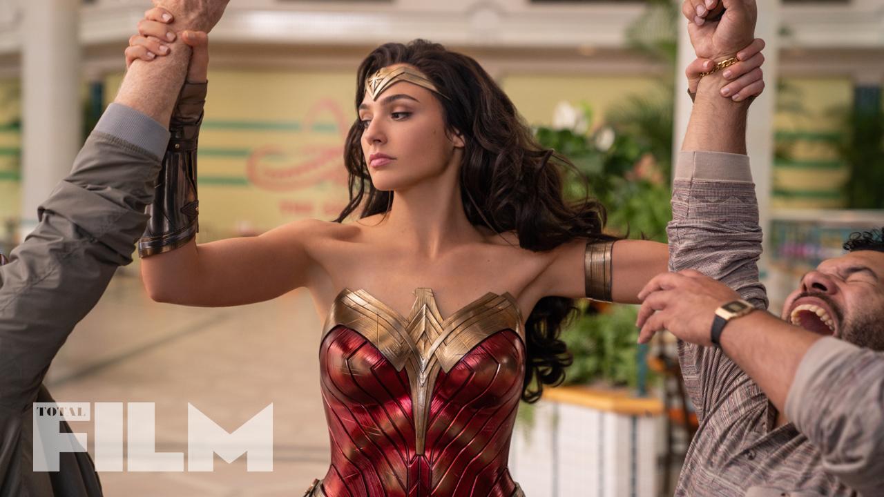 Wonder Woman 1984 - zdjęcie