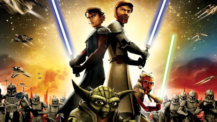 12. Gwiezdne wojny: Wojny klonów (2008) - ocena 4,2/10; 18% pozytywnych recenzji (uwzględniono 170 opinii)